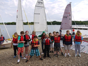 Bewl Water Sports Courses 2016