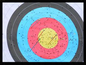 Archery Permits 2016