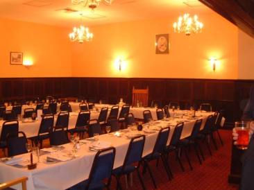 Freemasons Lodge Canterbury