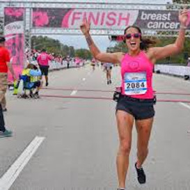 The DONNA Half Marathon Training Program