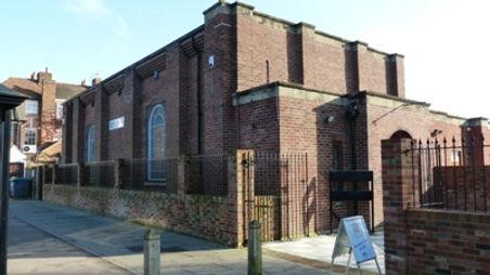 Canterbury Freemasons Hall