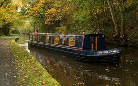 Narrow Boat Courses 2016