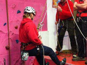 Climbing Assessment Dates