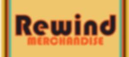 rewind merchandise logo