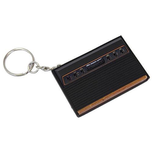 Atari 2600 keyring