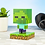 Thumbnail: Zombie Icon Light