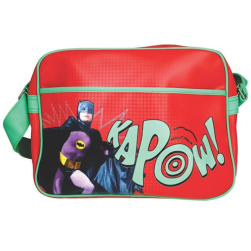 Retro Batman Bag 1966