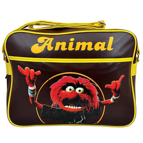 Retro Muppets Animal Bag
