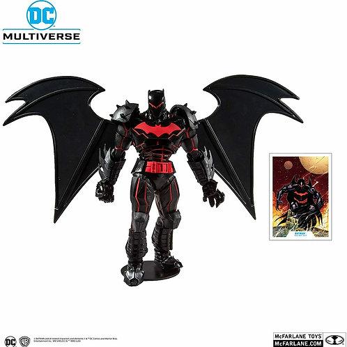 Batman Hellbat Suit DC Multiverse McFarlane Toys Action Figure