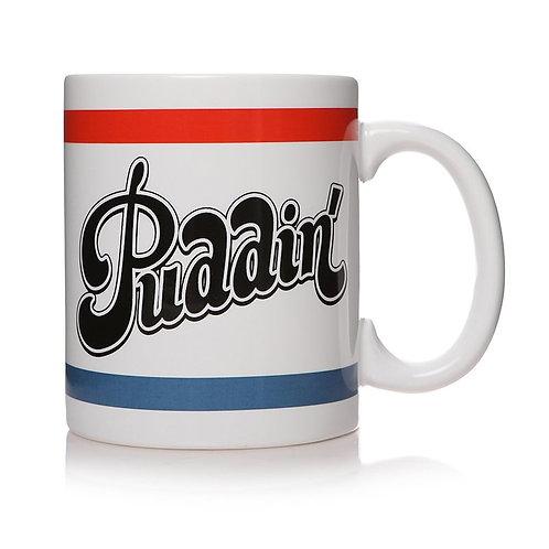 Harley quinn Puddin mug