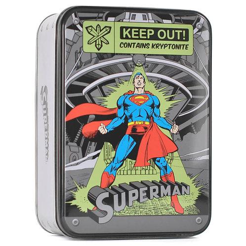 SUPERMAN TIN