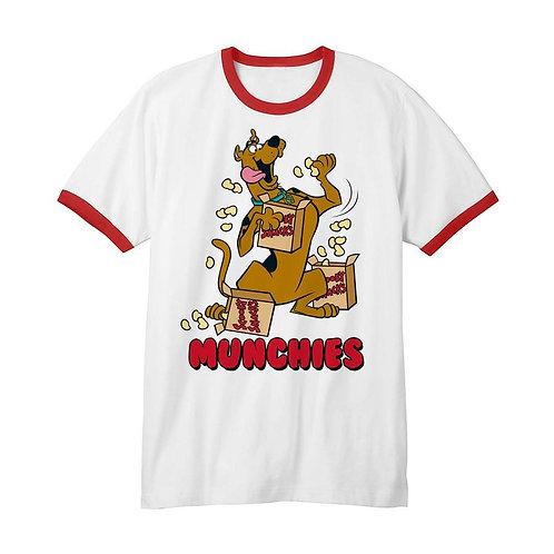 Scooby doo munchies