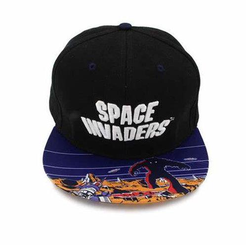 spaceinvaders snapback (NUM)