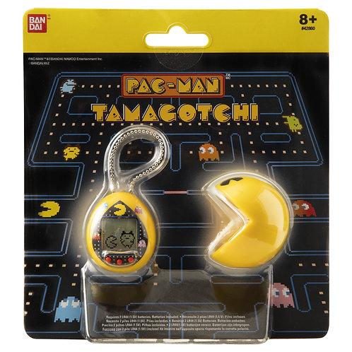 Pac man Tamagotchi
