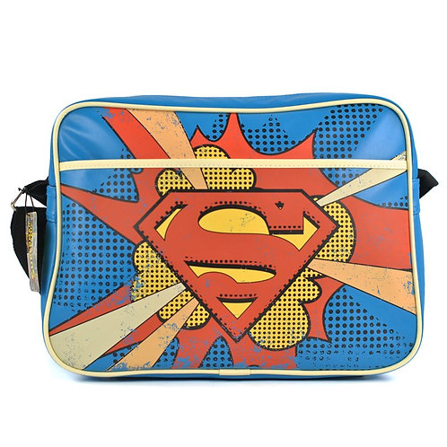 Retro Superman Bag