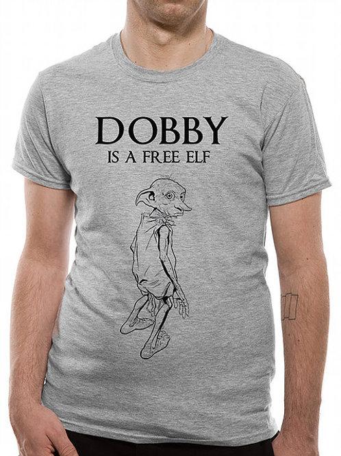 Harry potter Dobby free elf