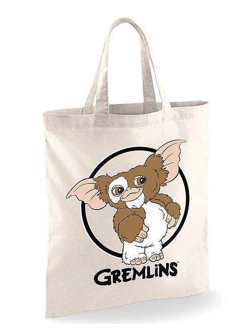 Gremlins gizmo Tote bag