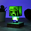 Thumbnail: Minecraft zombie light