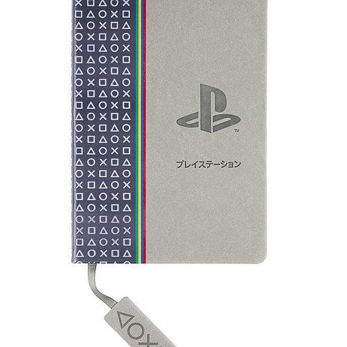 Playstation premium notebook 25th Anniversary