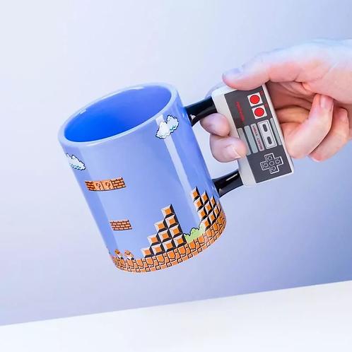 Nintendo NES mug