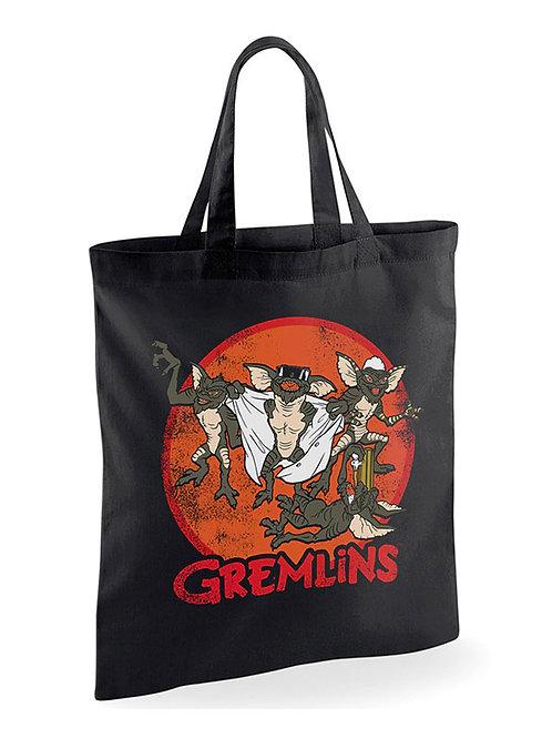 Retro Gremlins Tote bag