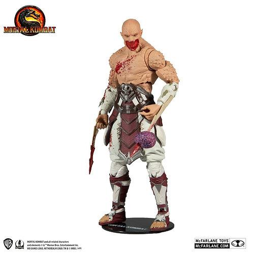 Baraka Mortal Kombat Figure