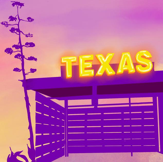 Goodbye, Texas