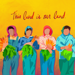 This Land is Our Land, 6/24/20
