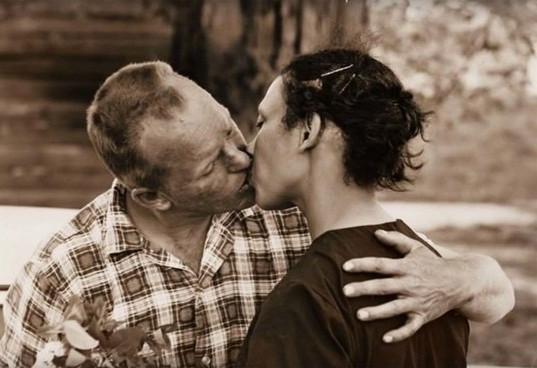 Original: Loving Kiss