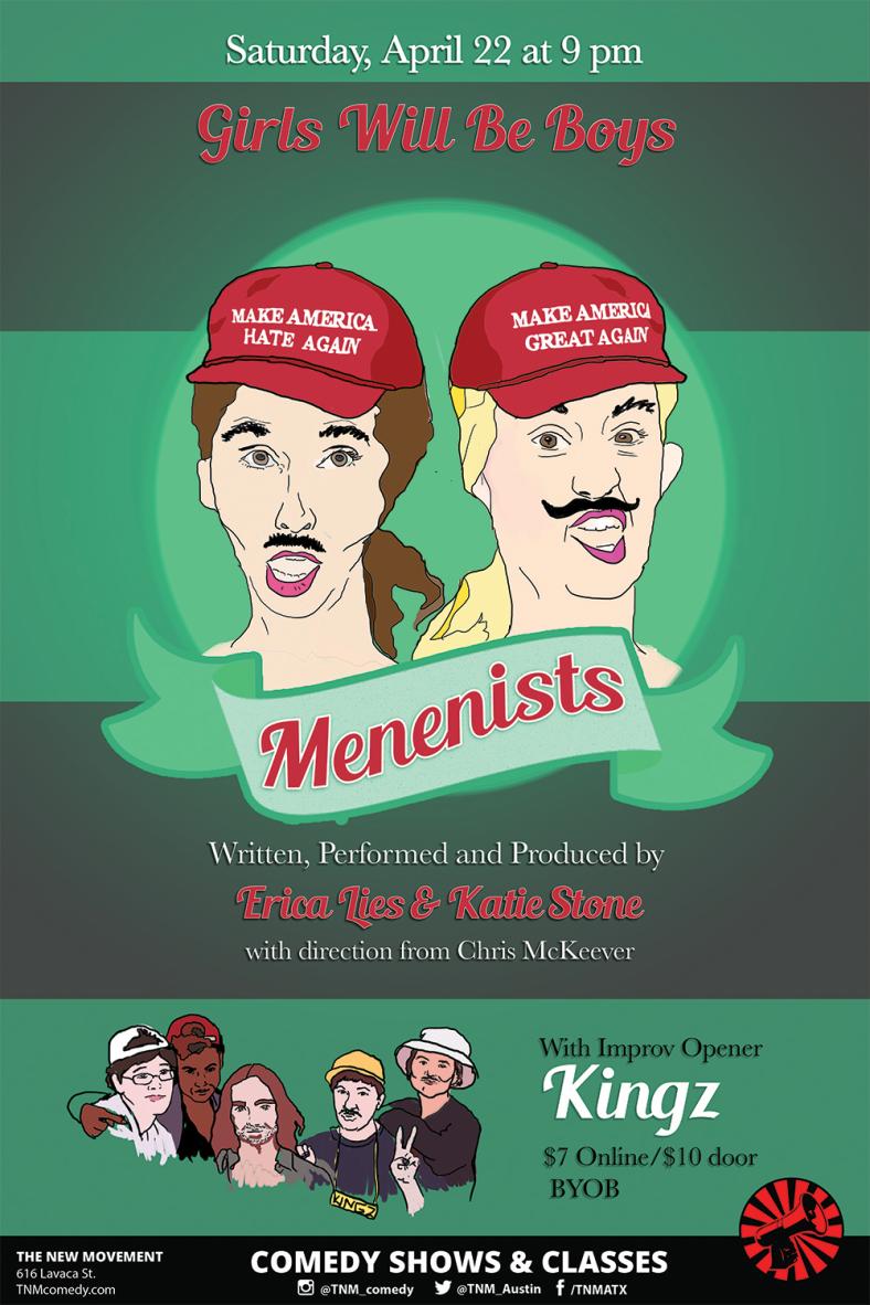 Menenists