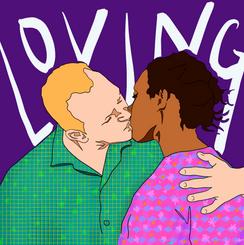 Loving Kiss, 6/12/20