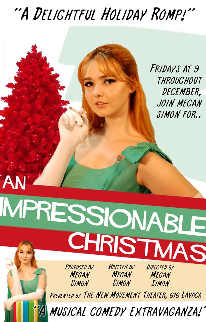 Impressionable Christmas