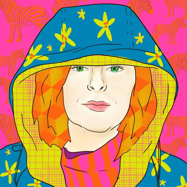 Portrait: Allison Webster