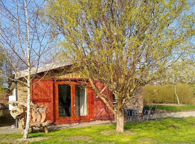 Watercress bungalow