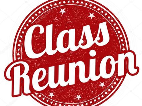 Class of 1972 Reunion