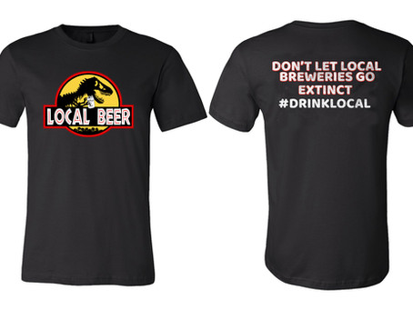 STAY HOME:DRINK LOCAL - PHASE 2 NOW AVAILABLE