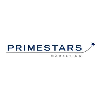Primstars logo