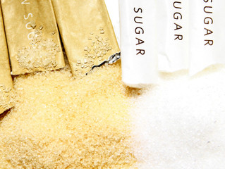 The Differences Between Artificial Sweeteners and Natural Sugars