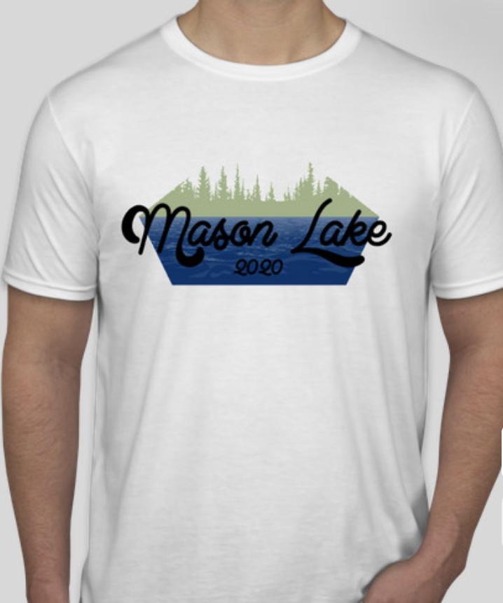 Design #2 T-Shirt
