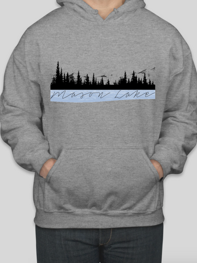 Design #1 Sweatshirt