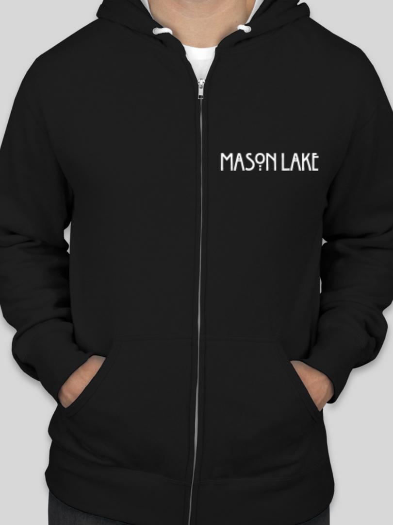 Design #3 Sweatshirt Front