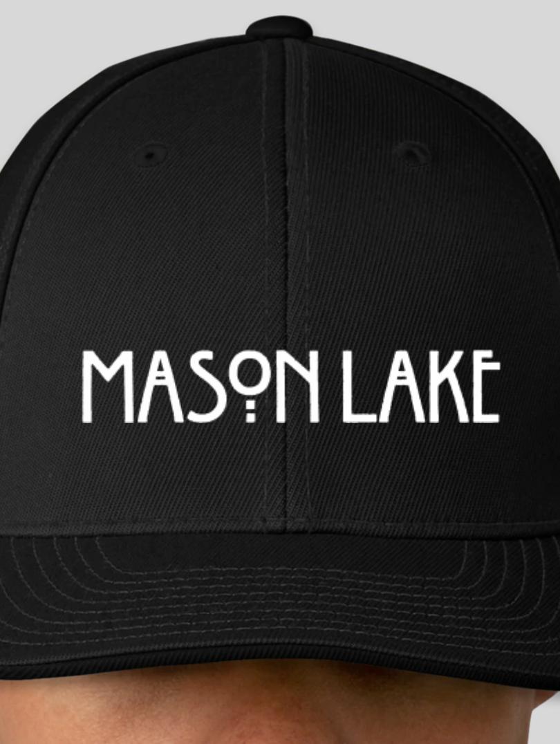 Mason Lake Hat