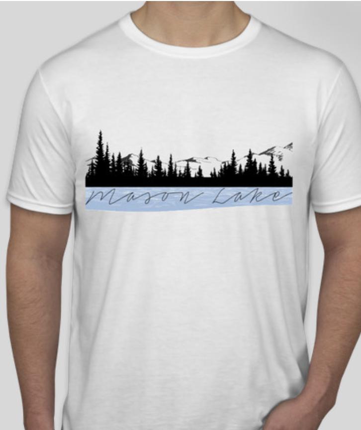 Design #1 T-Shirt