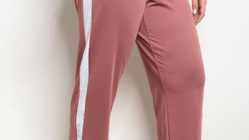 Mauve Pants