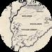 Explore Leira Blog Tour: V is for Vituain Desert