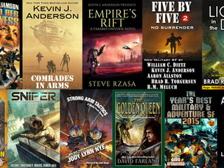 Empire's Rift in StoryBundle - 'til June 8