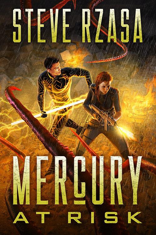 Mercury at Risk