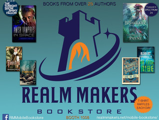 Realm Makers goes on the road