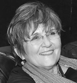 Diana McKendree