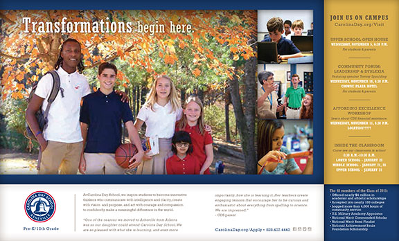 WNC Magazine Ad